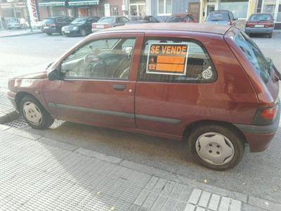 usado Renault Clio RN 1.9D -97