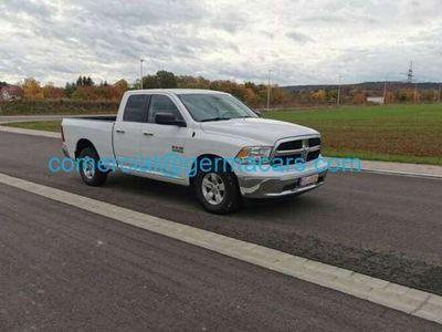usado Dodge Ram 3.6L Laramie Longhorn AWD