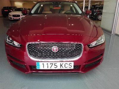 gebraucht Jaguar XE XE2.0L I4D AJ200 PURE MANUAL