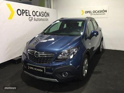 gebraucht Opel Mokka 1.6 CDTi 4X2 S&S Selective