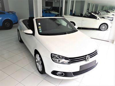 usado VW Eos 2.0 TDI Excellence BMT