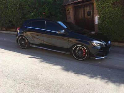 second-hand Mercedes A45 AMG Clase W176 Edition 1 4Matic 7G-DCT