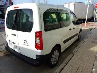 usado Citroën Berlingo 1.6 Hdi 90 Attraction 4p. -15