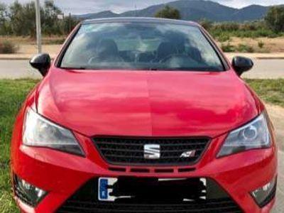 usado Seat Ibiza SC 1.4 TSI DSG Cupra