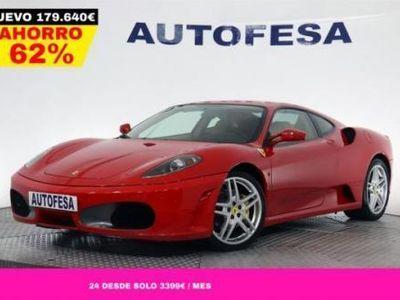 usado Ferrari F430