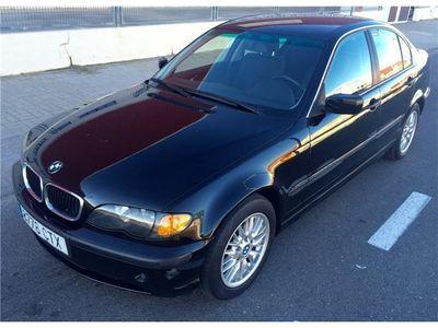 usado BMW 320 Diesel 150CV