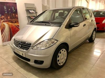 second-hand Mercedes A180 Clase ACDI CLASSIC