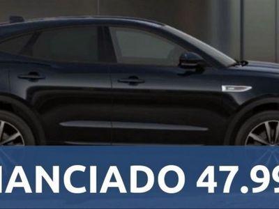 usado Jaguar E-Pace 2.0D 110kW S 4WD Auto