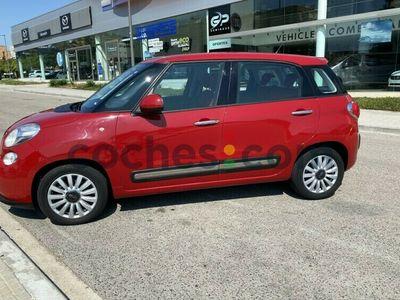 usado Fiat 500L 500l1.4 Pop Star 95 cv en Tarragona