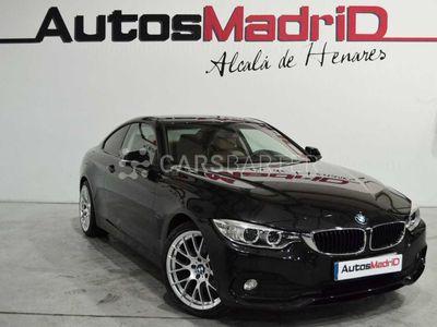 usado BMW 420 420 d 2p