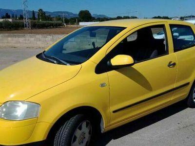 usado VW Fox 1.2