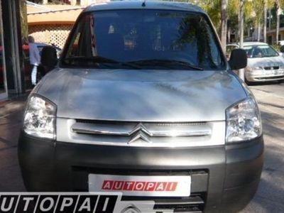 usado Citroën Berlingo año 2009 68000 KM a € 5900.00