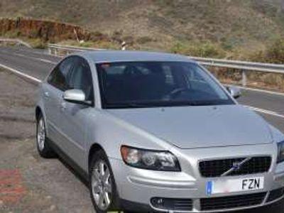 usado Volvo S40 Diesel