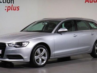 usado Audi A6 Avant 2.0 TFSI 132 kW (180 CV)