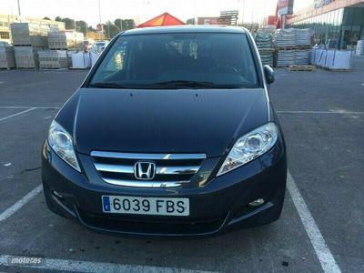 usado Honda FR-V Executive