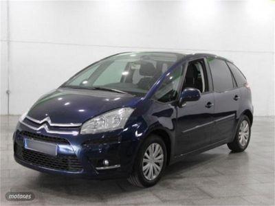 brugt Citroën C4 2.0 HDi 150cv Exclusive