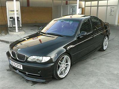 usado BMW 330 i