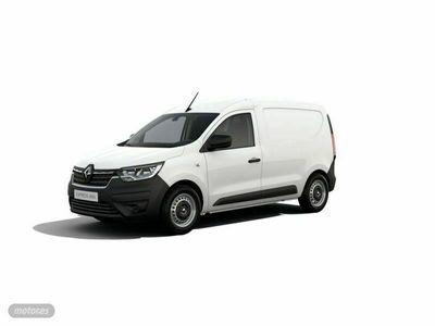 usado Renault Express 1.5 Blue dCi Confort 70kW