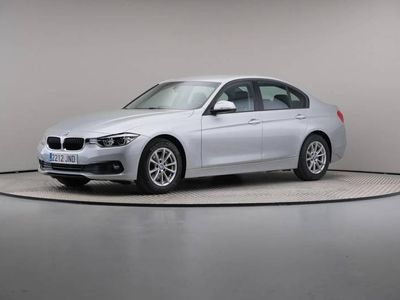usado BMW 320 3 Serie d Efficientdynamics