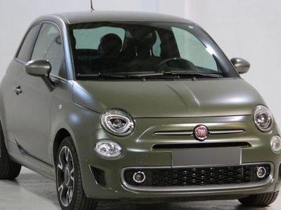 usado Fiat 500 1.2 S MTA