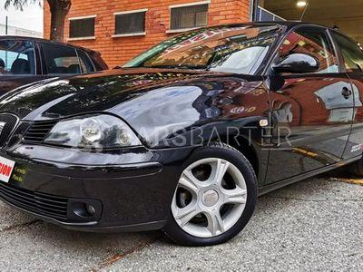 usado Seat Ibiza 1.4 16v Sportrider 100