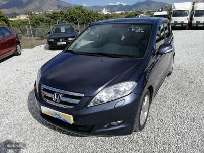 usado Honda FR-V 2.0 Executive