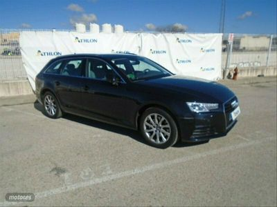 usado Audi A4 Avant 2.0 TDI 190CV S tronic Advanced ed