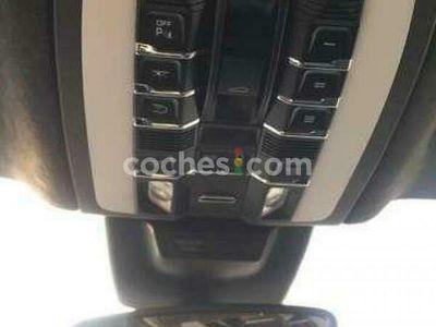 usado Porsche Macan Turbo Aut. 400 cv en Madrid