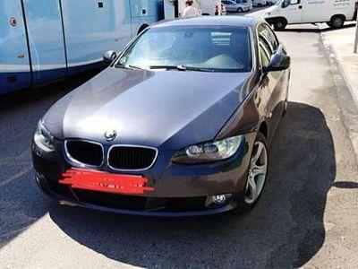 usado BMW 325 Cabriolet Serie 3 E93 Cabrio Diesel