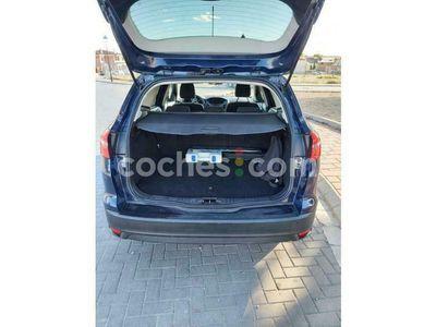 usado Ford Focus 1.5tdci Trend+ Ps 120 120 cv en Albacete