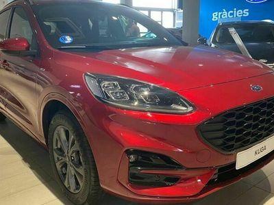 usado Ford Kuga ST-Line X 2.0 EcoBlue MHEV 110kW (150CV)
