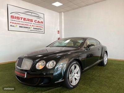 usado Bentley Continental GT 6.0