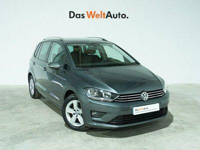 usado VW Golf Sportsvan 1.4 TSI Advance 92 kW (125 CV)