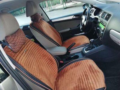 usado VW Jetta 1.6TDI BMT Advance DSG