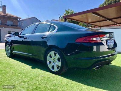 used Jaguar XF 3.0 V6 Diesel S Luxury