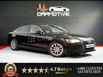 usado Audi A4 2.0 TFSI Advanced edition S tronic 140kW 4p