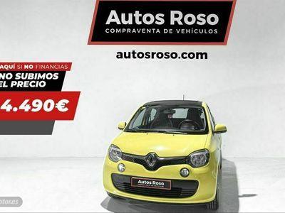usado Renault Twingo Intens Energy SCe 70 MY 2015