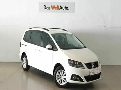 usado Seat Alhambra 2.0 TDI Ecomotive S&S Reference 110 kW (150 CV)