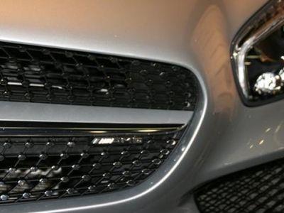usado Mercedes AMG GT año 2015 14500 KMs