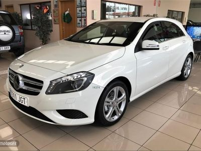 second-hand Mercedes A180 Clase ACDI Urban