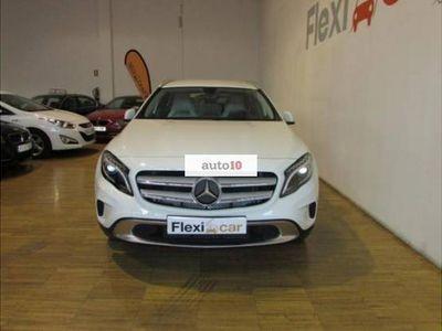 usado Mercedes 200 GLA -BenzCDI Urban Aut., Leganés