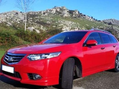usado Honda Accord Tourer 2.2i-DTEC S 180