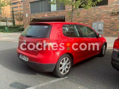 usado VW Golf 1.9tdi Sportline 105 105 cv en Madrid