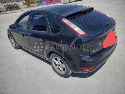 usado Ford Focus 1.6TDCi Trend 109 5p