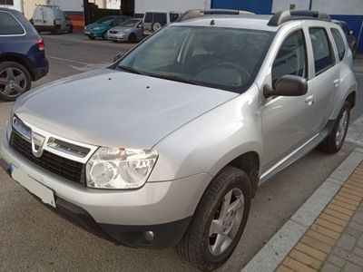 usado Dacia Duster 1.6 Ambiance