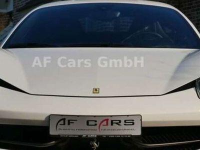 usado Ferrari 458 Italia *CARBON RACING SEATS*