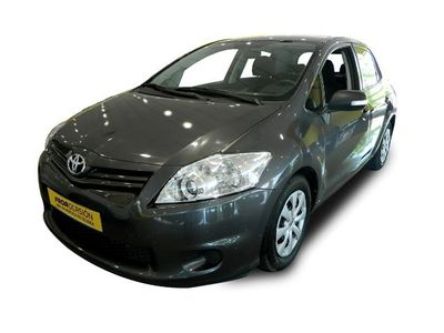 used Toyota Auris 90d Active