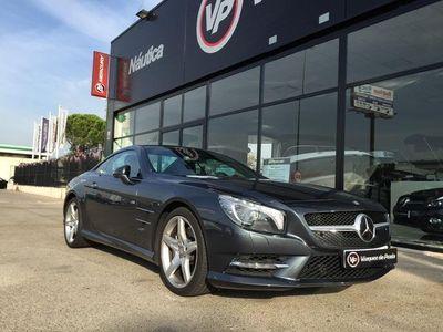 usado Mercedes SL500 435CV