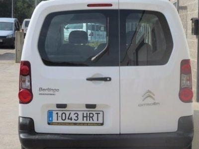 usado Citroën Berlingo Multispace 1.6HDi Tonic 75 245 EUROS MES
