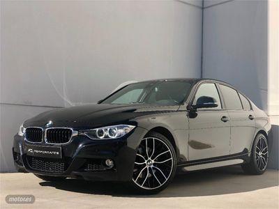 usado BMW 330 330 Serie 3 d xDrive Pack M Full